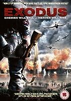 Exodus [DVD]