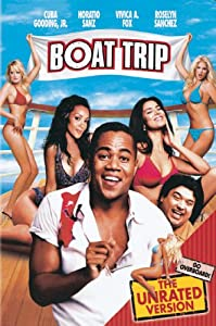 Boat Trip (Unrated Edition)