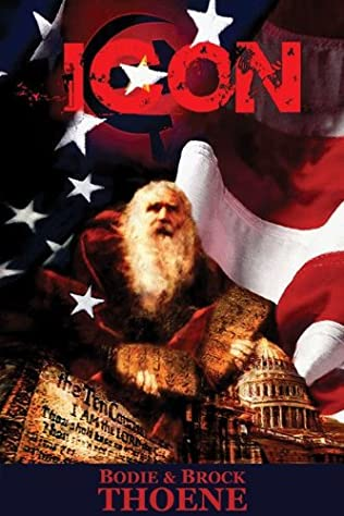 book cover of Icon
