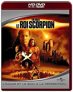 Le Roi Scorpion [HD DVD]