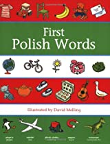 Oxford First Polish Words (First Words (Oxford))
