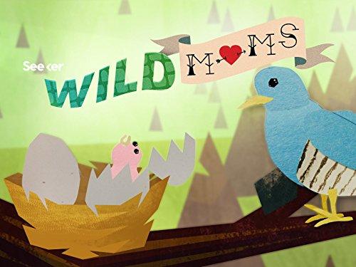 Wild Moms on Amazon Prime Video UK