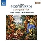 Madrigals Book 6