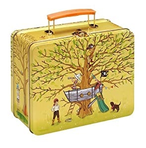 Belle & Boo Lunch box