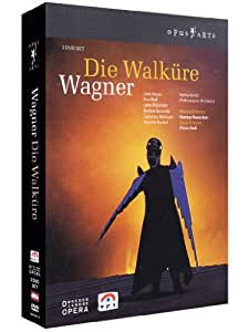 Wagner;Richard Die Walkure