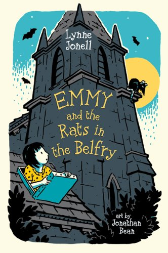 Emmy and the Rats in the Belfry PDF