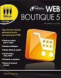Web Boutique 5 Pro...