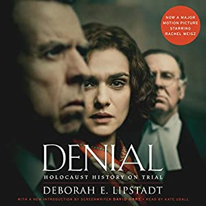 Denial [Movie Tie-in] Audiobook