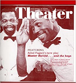 """master harold and the boy essay Free essay: """"little white boy in shot trousers and a black man old enough to be his father flying a kite it's not everyday you see that""""(fugard 31) when."""