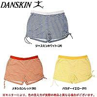 DANSKIN(ダンスキン) SOCOOL RUN ショーパン DA63251 レディース ランニング ショートパンツ