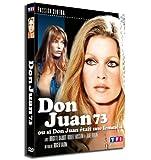 echange, troc Don Juan 73 ou si Don Juan était une femme