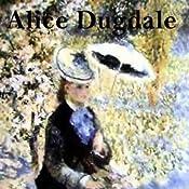 Alice Dugdale | [Anthony Trollope]