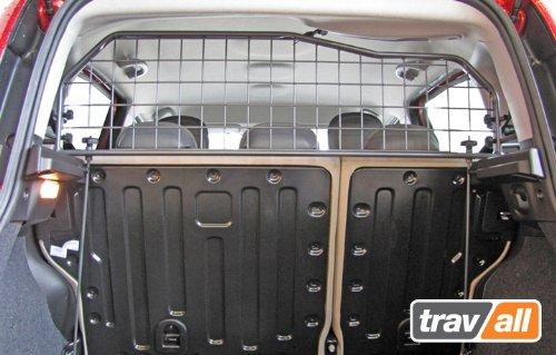 TRAVALL TDG1377 - Hundegitter Trenngitter Gepäckgitter