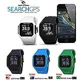 [リップカール]RIP CURL Search GPS TIDE MODEL 腕時計 リップカール サーチGPS a01-001/ユニセックス サーフウォッチ BLU