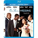 Our Family Wedding [Blu-ray]