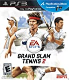 Grand Slam Tennis 2 - Playstation 3