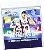 卓上 黒子のバスケ カレンダー2013年