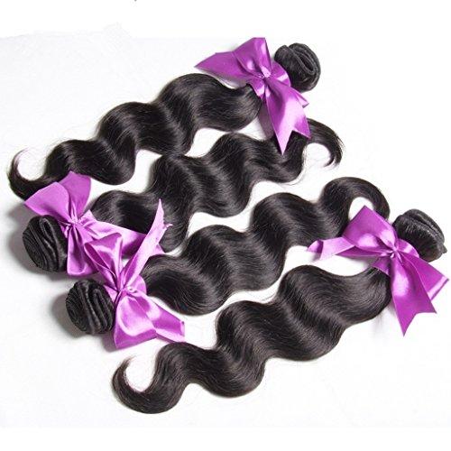 Danolsmann-Hair-6A-Virgin-Queen-Hair-Body-Wave-4-Pcs-LotPeruvian-Hair-Weave-Bundles-Human-Hair-No-Shedding100-Unprocessed-Virgin-Hair-Natural-Color