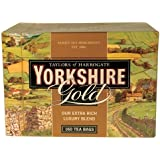 Taylors Yorkshire Gold (160 Tea Bags)