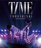 東方神起 LIVE TOUR 2013 ~TIME~ (特典ポスター無) (Blu-ray Disc)