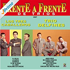 Amazon.com: El Reloj: Los Tres Caballeros: MP3 Downloads