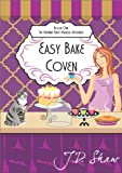img - for Easy Bake Coven (The Vivienne Finch Magical Mysteries Book 1) book / textbook / text book