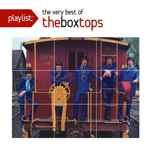 The Box Tops - Playlist: The Very Best of Box Tops - Zortam Music