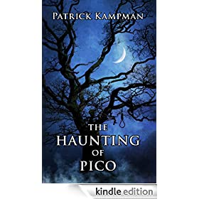 The Haunting of Pico (Pico, Texas Book 1)