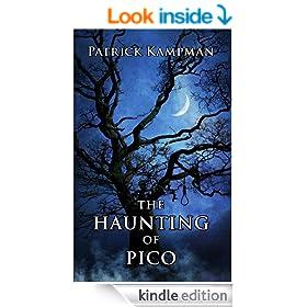 The Haunting of Pico (Pico, Texas Book 1)