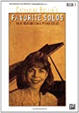 Catherine Rollin's Favorite Solos Book 1