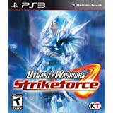 Dynasty Warriors: Strikeforce ~ Tecmo Koei