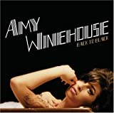 Amy Winehouse Back To Black (Clean Version)