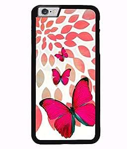 PrintVisa Plastic Multicolor Back Cover For Apple iPhone 6