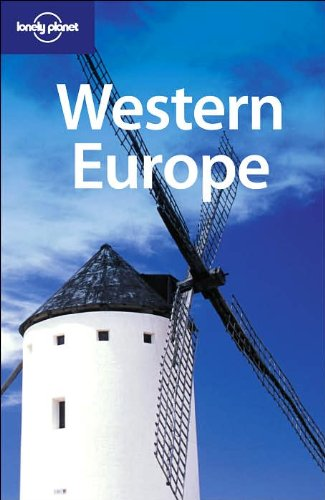 Interrail in europe tips guide for Plante western