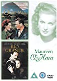 The Quiet Man/Rio Grande [DVD]