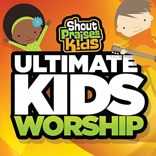 Ultimate Kids Worship (Worship Music For Kids compare prices)