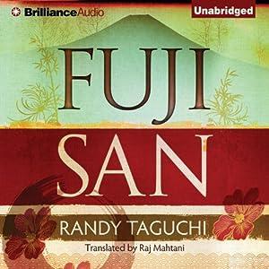 Fujisan | [Randy Taguchi, Raj Mahtani (translator)]