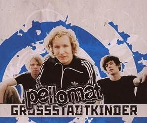 Grossstadtkinder