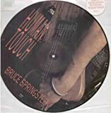 BRUCE SPRINGSTEEN - HUMAN TOUCH - LP VINYL