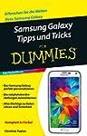 Samsung Galaxy Smartphone Tipps und T...