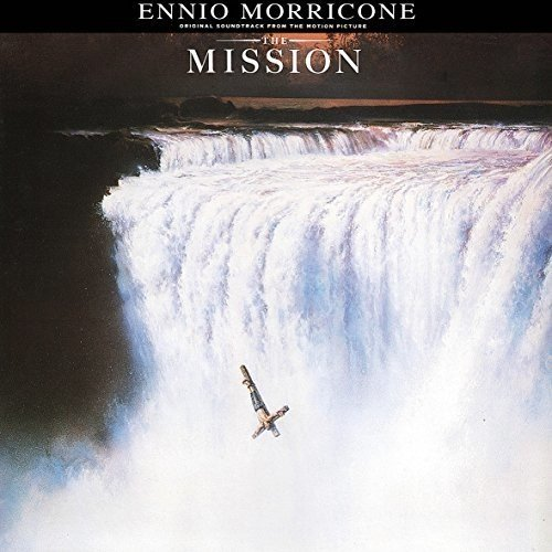 The Mission: Music From The Motion Picture