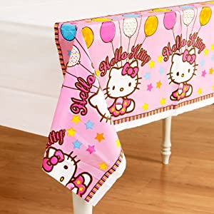 Amscan Hello Kitty Balloon Dreams 54