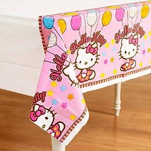Amscan Hello Kitty Balloon Dreams 54