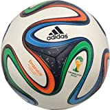 アディダス adidas ブラズーカ トップグライダー(グライダー)サッカーボール(並行輸入品) (3号球)