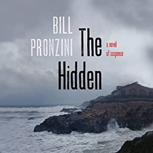 The Hidden: A Novel of Suspense | [Bill Pronzini]