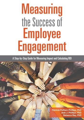 Measuring the Success of Employee Engagement: A Step-by-Step Guide for Measuring Impact and Calculating ROI