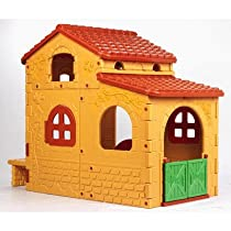 Hot Sale ECR4Kids Big Play House