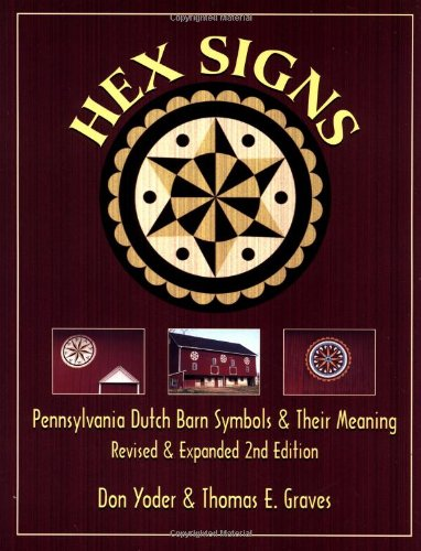 Hex Signs: Pennsylvania Dutch Barn Symbols & Their...