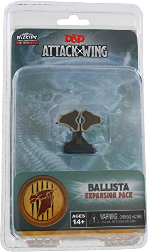 D&D Attack Wing: Wave One - Ballista Expansion Pack - 1