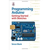 Programming Arduino: Getting Started With Sketchespar Simon Monk
